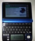 Casio E A99 Touchscreen Chinese English Electronic Dictionary