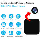 Multi-Functional 1080P Wi-Fi IP Camera Adapter Wireless Hidden Home Security Cam