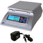 KD-8000 Kitchen And Craft Digital Scale + AC Adapter (1-Pack)