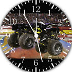 Batman Truck Frameless Borderless Wall Clock Nice For Gifts or Decor E240