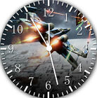 Star Wars Starwars Frameless Borderless Wall Clock Nice For Gifts or Decor E245