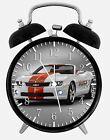 """Chevrolet Camaro Alarm Desk Clock 3.75"""" Room Decor Y110 Nice For Gift"""