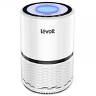 Levoit LV-H132 Air Purifier Filtration with True HEPA Filter, Odor Allergies All