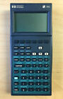 HP Hewlett Packard 38G 38 G Scientific Graphing Calculator w/ Cover *Tested*