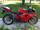 2008 Ducati Superbike  2008 Ducati 1098R - Limited Edition