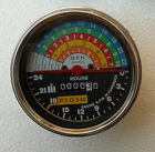 Tachometer for IH 460, 560, 660 Tachometer (Gas / Dsl) 383092R91, 75679R91