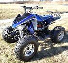 New ATV-3150CXC  150CC Fully Automatic Full Size sporty w/ chrome rims Free s/h