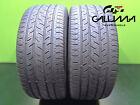 2 Nice Continental Tires 245/40/19 ContiProContact 94H Audi BMW #45419