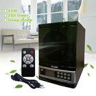 Fresh Air Purifier Model Alpine Living Air Ionizer Ozone Generator Odor Cleaner