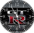 Nissan GTR Frameless Borderless Wall Clock Nice For Gifts or Decor F116