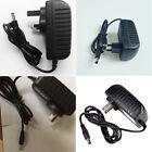 For LED Cctveu/au Ac 1x Supply Adapter Security 2a 12v Light Camera To Power Dc