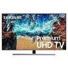Samsung 55NU8000 Flat 55-in 4K UHD 8 Series Smart LED TV (2018)