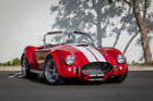 "1965 Shelby Cobra  uperformance MKIII 427 Cobra ""Corporate Demo"" - Loaded, 2500 Miles, Roush 427SR"