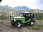 1970 Jeep CJ Renegade I 1970 Jeep CJ5 Renegade I