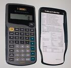 Texas Instruments Scientific Calculator, TI-30Xa Solar