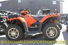 2011 Polaris Sportsman 850 XP EPS Used