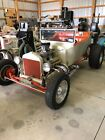 1924 Ford Model T  1924 Ford T Bucket