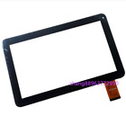 """Digitizer Replacement 10.1"""" OEM Compatible with XN1338V1 Touch Panel Z88"""