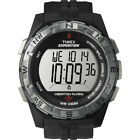 Timex Expedition Full Vib  Alert Cat Blk Res Watch [T49851]