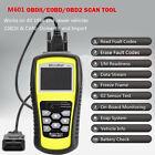 EOBD OBDII OBD2 USB Auto Car Engine Fault Code Scanner Diagnostic Scan Tool