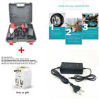 68V Rechargeable Integrated Electric Wrench 280 (Nm) With Universal Adaptor