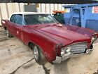 1969 Oldsmobile Ninety-Eight  1969 Oldsmobile 98 parts car or project