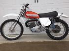1975 Other Makes 250 MX  1975 / 1976 Penton 250 MX AHRMA Vintage Motocross KTM