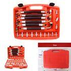 Universal Repair Tool Leak Detection for Car Truck A/C Compressor Condenser 56Pc