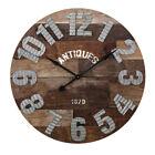 IMAX Home 18333 Antiques Wall Clock