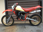 1985 Can-Am ASE 250 L/C  CAN-AM 1985 ASE 250 L/C