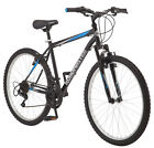 "26"" Mountain Bike Men's bicycle Shimano 18-speeds Alloy wheels front Suspension"