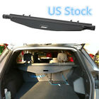 For 2018 Chevy Chevrolet Equinox Updated Version Rear Trunk Cargo Shade Cover