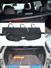 For Jeep Grand Cherokee 2011-2018 Trunk Cargo Luggage Security Shade Cover Black