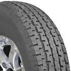 TRAILER KING Improve Resistant ST 2 ST225/75R15 LRD Longer Mileage Vehicle Tire