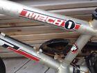 """GT Expert BMX Bike 1990s 20"""" 19.5TT Mach 1 One  Frame"""
