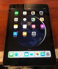 Apple iPad Air 1st Gen 16GB ME991LL/A A1475 AT&T **ICloud**