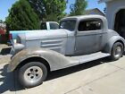 1933 Oldsmobile Other  RARE 1933 OLDS L-33 Coupe Hotrod/Ford/Other