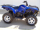 YAMAHA'S FLAGSHIP ATV GRIZZLY 700 4X4 WITH DIFF LOCK $3995!