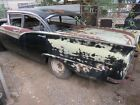 1957 Ford Fairlane 500 4 Door Post Top Rust free 1957 Ford Fairlane 500 4 Door Post top rust free