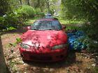1999 Mitsubishi Eclipse Drop top 99 Mitsubishi Eclipse Spyder