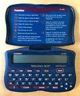 Franklin SA-206 PLUS Spelling Ace Thesaurus Vocabulary Builder Spell Corrector