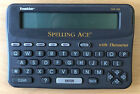 Franklin Computer Spelling Ace SA-98 English Spell Checker Thesaurus *Tested!*