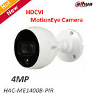 Dahua HAC-ME1400B-PIR 4MP HDCVI MotionEye Camera Security Camera 2.8mm lens