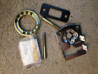 KWIKSET 916  HARDWARE  SET - SEE PICTURE WHAT INCLUDED
