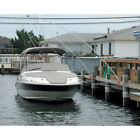 Monarch Nor'Easter 2 Piece Mooring Whips f/Boats up to 23' MMW-IE
