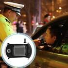 U-Kiss LCD Digital Police Breath Alcohol Tester Breathalyzer Analyzer Detector