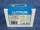 Lutron HRD-KP5-WH / 5 Button Wired Architectural Keypad White w Box
