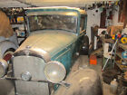 1929 Willys Whippet Model 93A  1929 Whippet, Willys