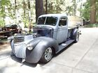1941 Chevrolet Other Pickups  1941 Chevy Pickup