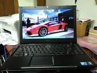 "*Dell Latitude 13""Netbook*Win7Pro*1.3GHZ 2G-Ram*With 1+hrBatt/No Chager"